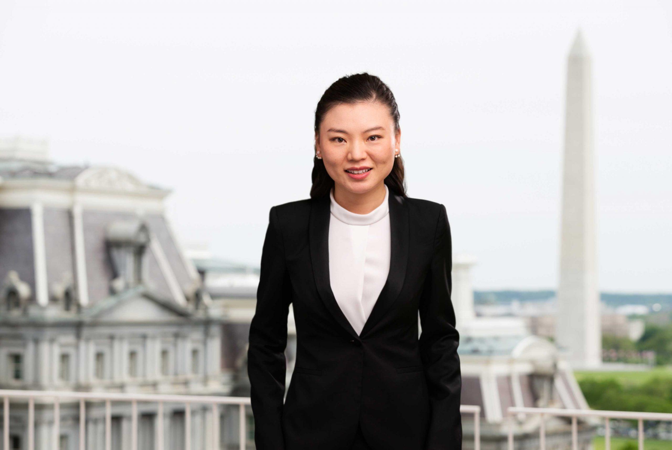 Anna Xie