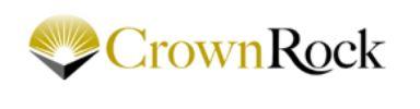 CrownRock Holdings, L.P.