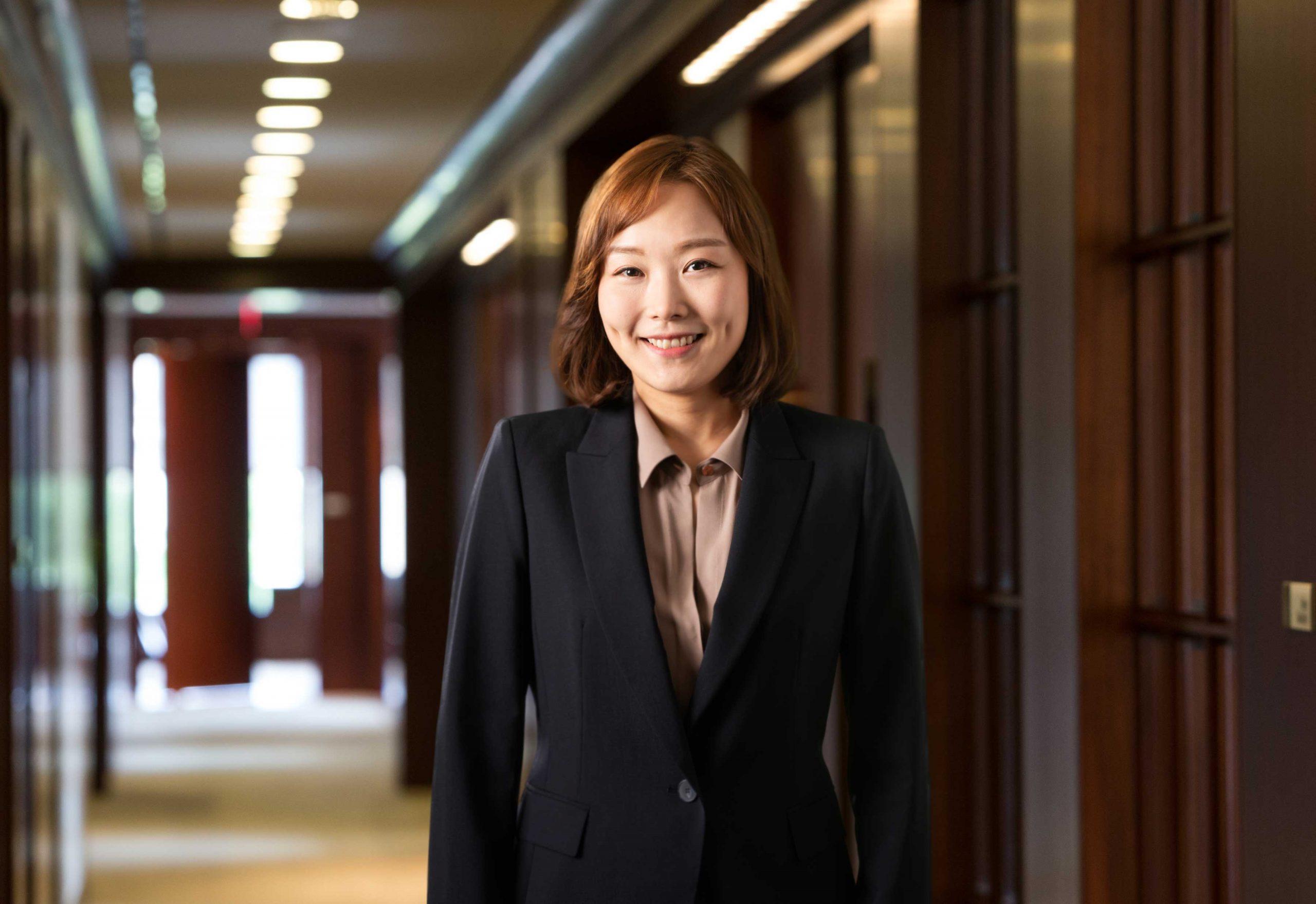 Min Jung Han