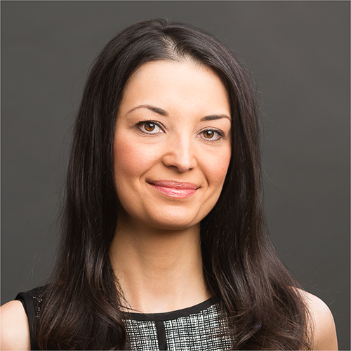 Sarah Koulanjian